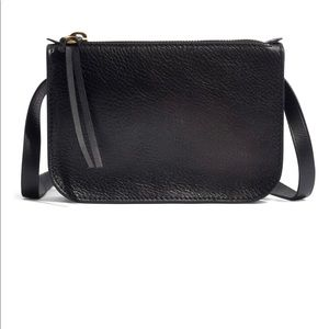 Madewell Simple Pouch Belt Bag